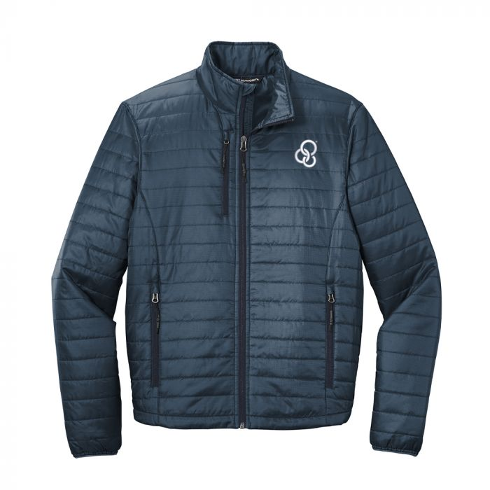 Port Authority® Packable Puffy Jacket