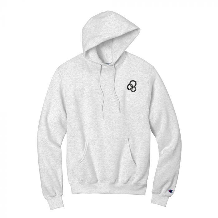 Champion® Eco Fleece Pullover Hoodie (Unisex)
