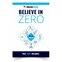Believe in Zero Poster