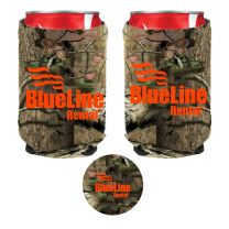 Camo Neoprene Coolie (Pack of 50)