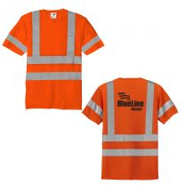 CornerStone Short Sleeve Reflective T-Shirt
