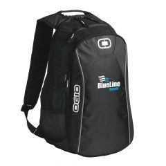 Black OGIO Marshall Backpack