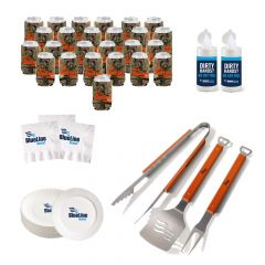 Barbecue Event Kit